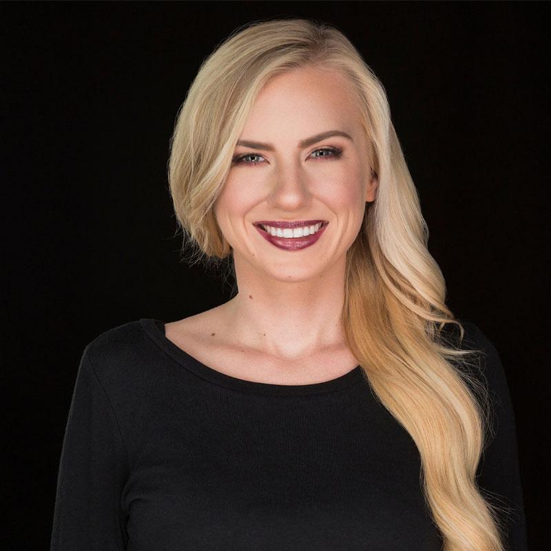 Jenna Steffens